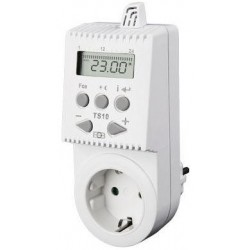 Steckdosenthermostat HTI TS10