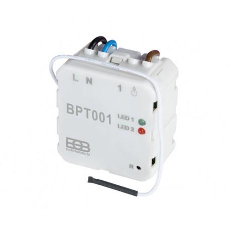 Unterputzempfänger für HTI BPT 710 und HTI BPT 010