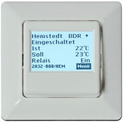 Zweikreisregler Digital