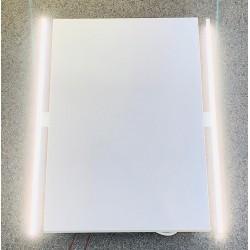 LED Beleuchtung für Infrarotheizkörper. Bilder betreffen die LED Beleuchtung. Ein Infrarotheizkörper muss extra bestellt werden