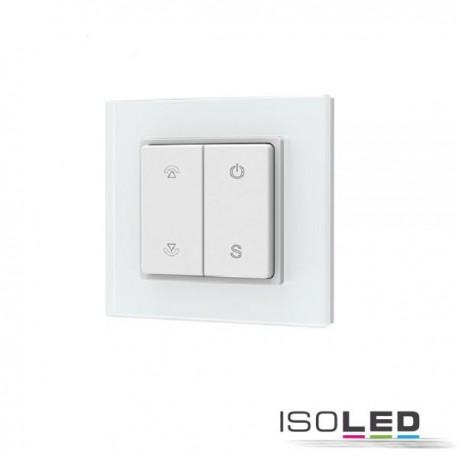 1 Zonen Aufputz Tastferbedienung für LED-Beleuchtung