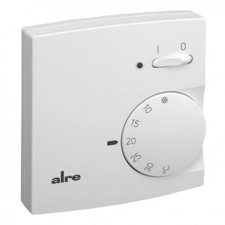 Raumthermostat Alre RTBSB-001.062